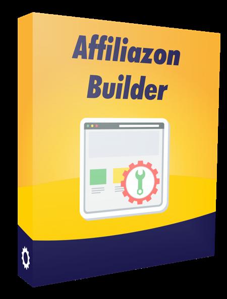 Affiliazon Builder