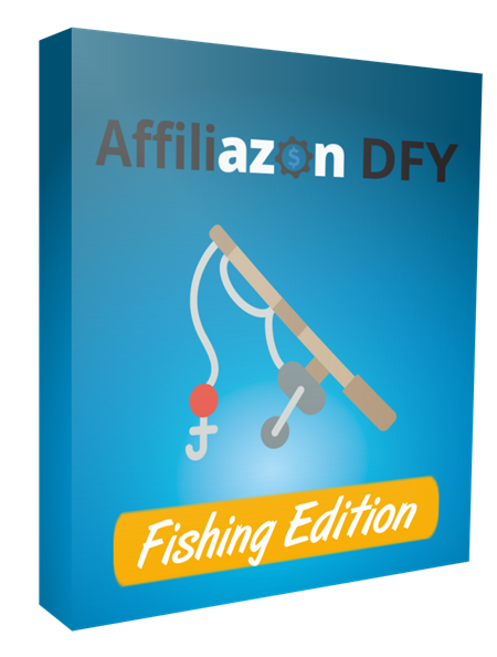 Fishing Rod Edition