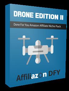Drone Edition II