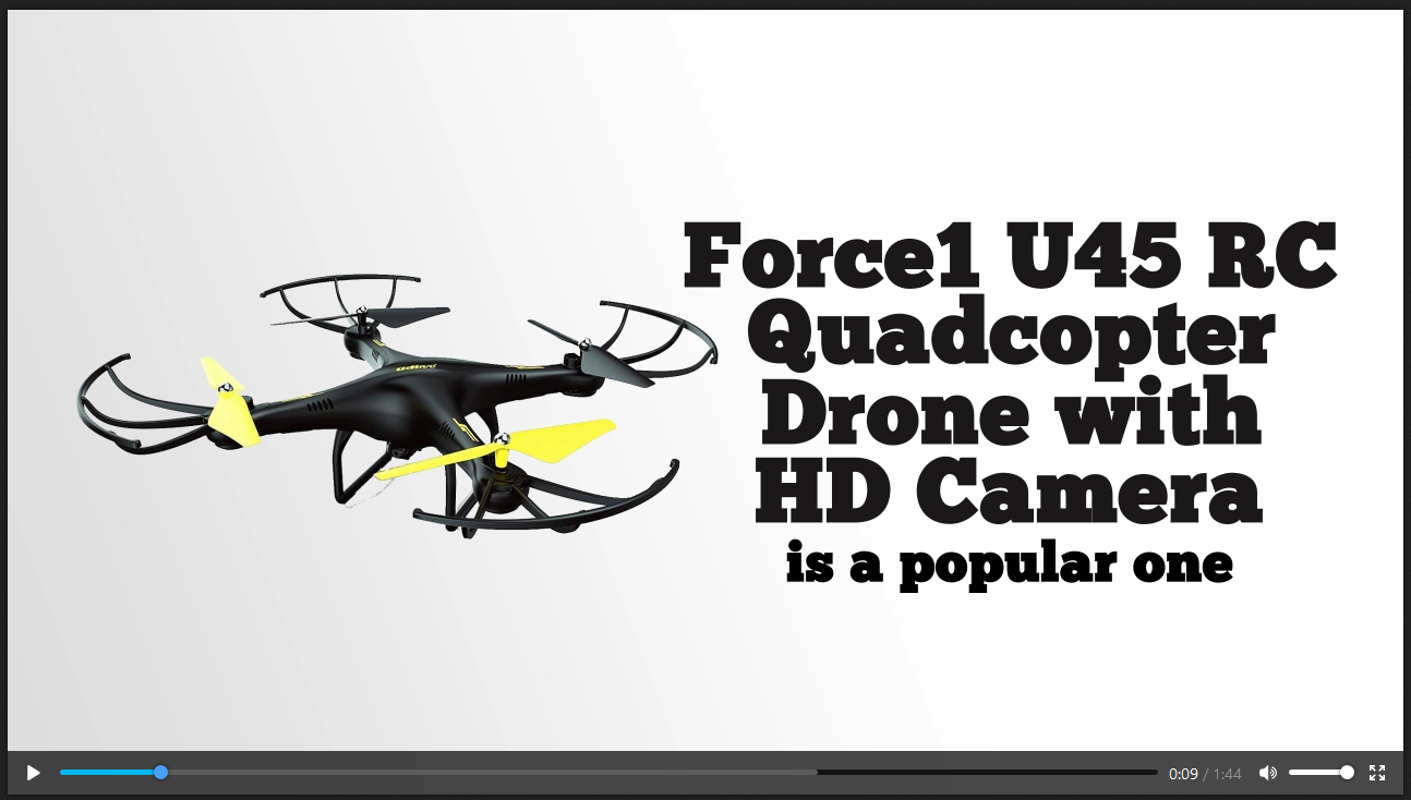 Drone Pro Pack II — Affiliazon DFY