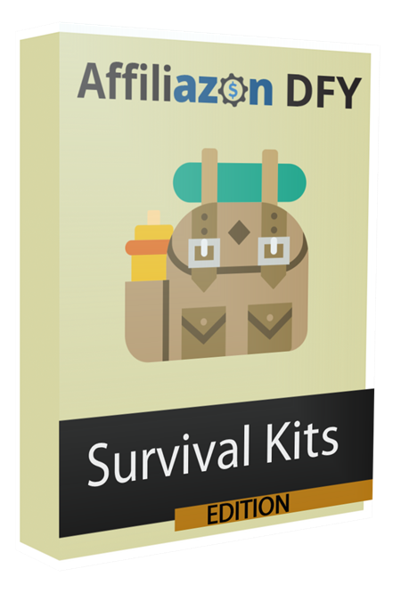 Survival Kits Edition