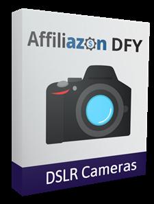DSLR Camera Edition