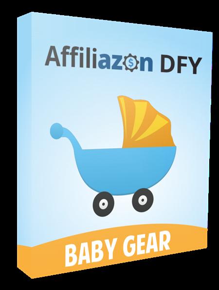 Baby Gear Edition