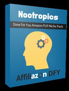 Nootropics Edition
